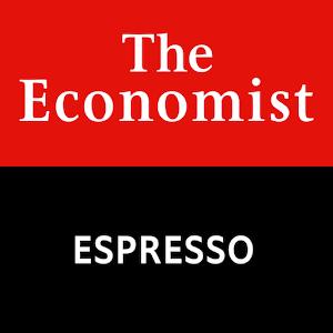 The Economist Espresso Daily News