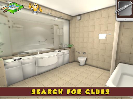 Can you escape 3D: Cruise Ship 1.7 screenshots 8