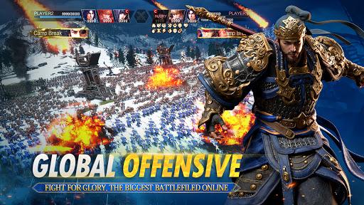 Epic War: Thrones 1.0.0 screenshots 9