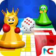 Ludo Game - Play for fun