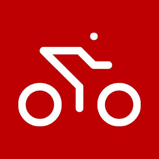 Bike2PEAK Cycling Training Plan icon