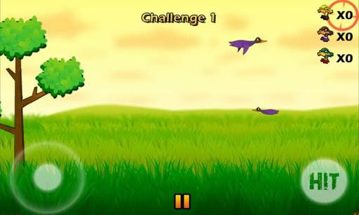 Duck Killer - Sniper Shoot screenshots 2