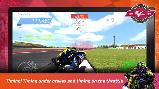 MotoGP Racing '20 apkpoly screenshots 2
