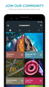 Backdrops – Wallpapers (PRO) 4.22 Apk 4