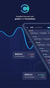 CryptoCoins Forecast Pro APK 5