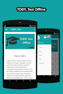 TOEFL Test Offline  For Pc – Download And Install On Windows And Mac Os 2