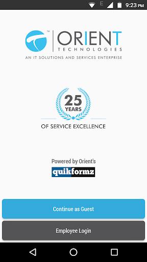 quikformz screenshot 1