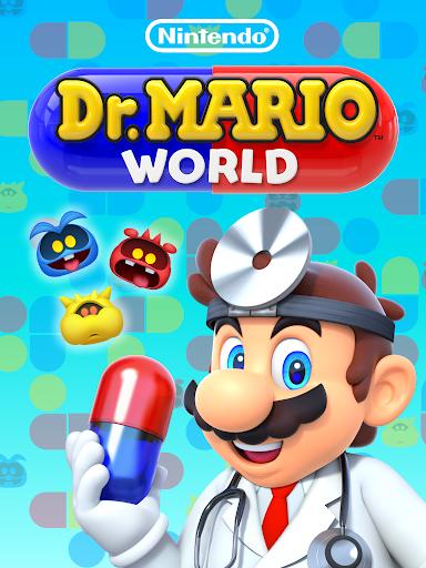 Dr. Mario World  screenshots 9