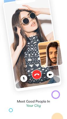Live Video Call - Girls Random Video Chatのおすすめ画像5