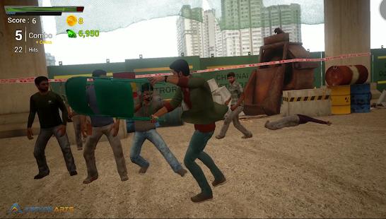 Sarkar Infinite 2.1 Screenshots 15