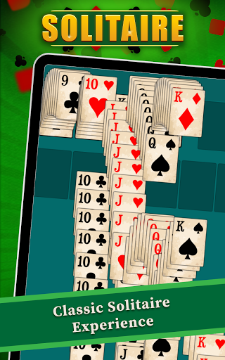 Solitaire - Offline Card Games Free screenshots 11