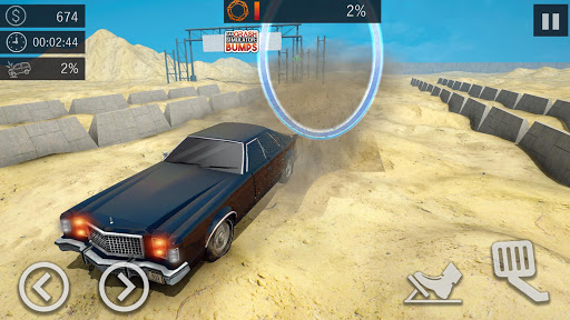 Car Crash Simulator: Feel The Bumps 1.2 Screenshots 17