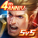 Arena of Valor: 5v5 Arena Oyunu