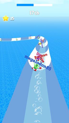 Waterpark Super Slide screenshots 2