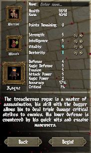 Dungeons of Legend: Underwell 3