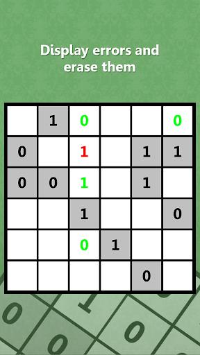 LogiBrain Binary screenshots 4