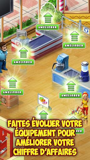Télécharger Gratuit Supermarket Mania : le périple APK MOD (Astuce) 3