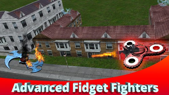 Flying Finger Spinner 3D For Pc – Latest Version For Windows- Free Download 2