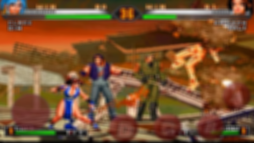 Arcade 98  Screenshots 3