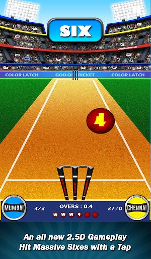 T20 Cricket 2021 apktreat screenshots 2