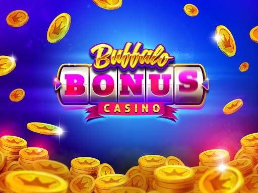 Buffalo Bonus Casino Free Slot  screenshots 12