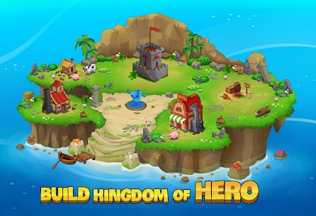 Hero Pin: Rescue Princess 1