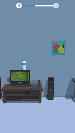 Dude Perfect 3D: Amazing Bottle Flip 1.1 screenshots 6