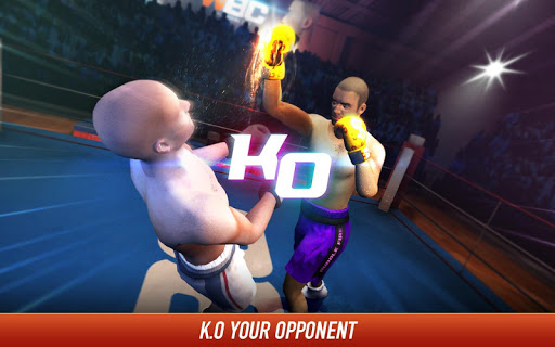 Boxing King -  Star of Boxing 2.9.5002 Screenshots 20