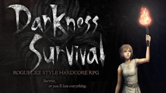 Darkness Survival 1