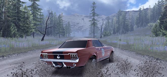 CarX Rally v14025 Mod APK 1