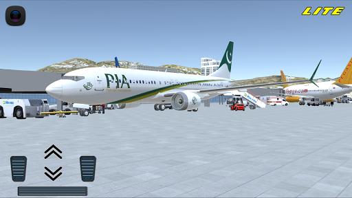 Flight 737 - MAXIMUM LITE 1.2 screenshots 21