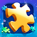 Jigsaw Puzzles - リラックスパズルゲーム - Androidアプリ