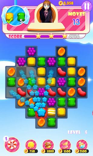 Candy  Mania  screenshots 2