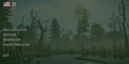 Rust Helper : Raid Calculator + Builder Simulator 0.3.1 screenshots 1