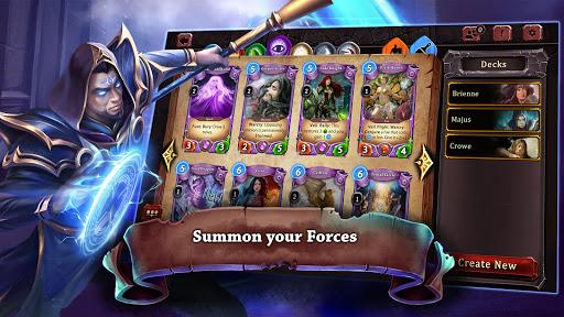 Runestrike CCG screenshots 20