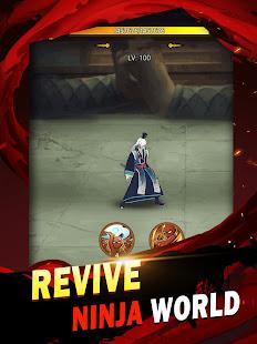 Ninja Glory 2.0.3 Screenshots 11