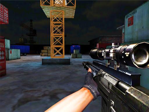 Sniper Ops: City Shooting Wars 61 screenshots 9