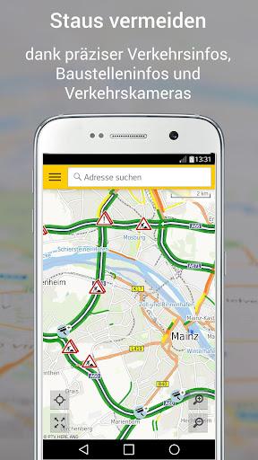 ADAC Maps für Mitglieder  screenshots 1