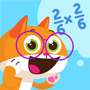 Mathy: Cool Math Games