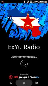 ExYu Radio Stanice 3.0.7