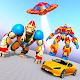 Gorilla Robot Car Games: Space Robot Transform War Download on Windows