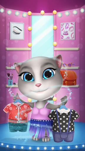 My Cat Lily 2 - Talking Virtual Pet  screenshots 10