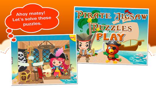 Jigsaw Puzzles Pirate Games 3.80 screenshots 1