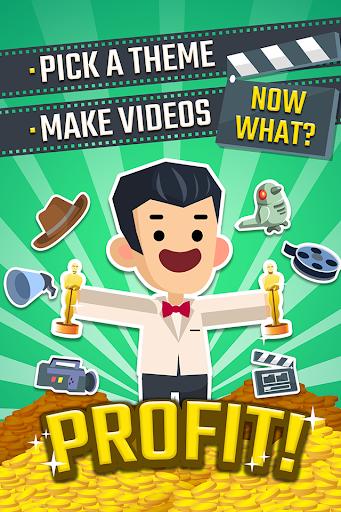 Hollywood Billionaire - Rich Movie Star Clicker 1.0.40 screenshots 5