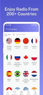 FM Radio: Radio, fm, am, Free Radio & Radio fm