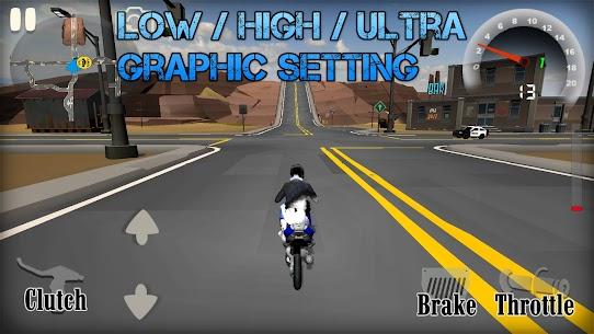 Wheelie King 4 – Online Wheelie Challenge 3D Game 7