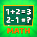 Maths Operation Puzzle