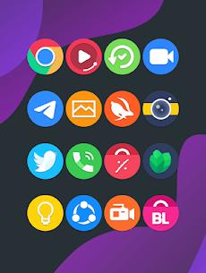 Circa – Icon Pack Mod Apk 2.0 (Paid) 2