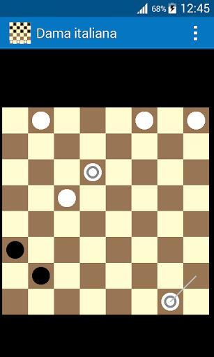 Italian Checkers - Dama 1.49 screenshots 10