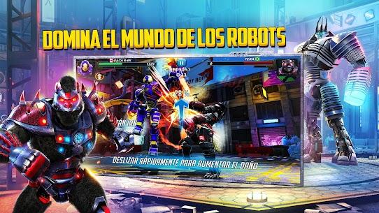 World Robot Boxing 2 5